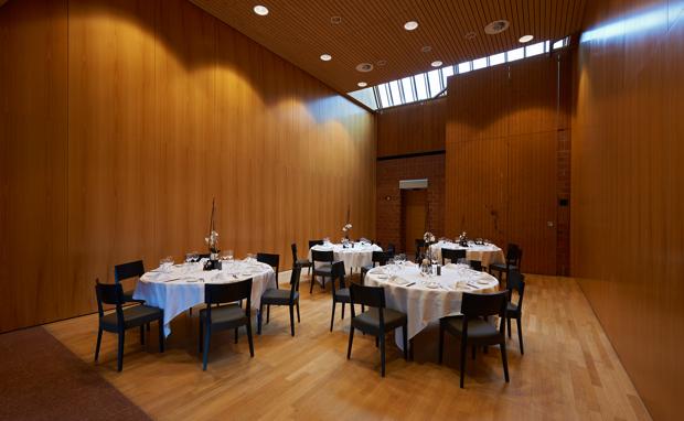 Parkhotel Wallberg - Hegnauer Saal